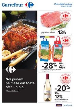 Catalog Carrefour Market ( 2 zile )