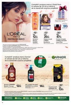 Oferte de Apă în Carrefour Market