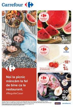 Catalog Carrefour Market ( Expiră astăzi)