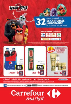 Bega Shopping Center offers in the Carrefour Market catalogue in Timișoara
