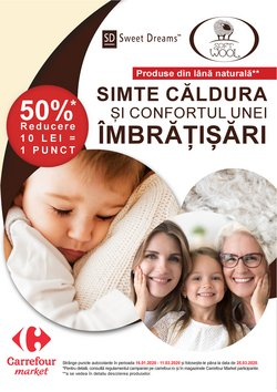 Carrefour Market offers in the Moreni catalogue