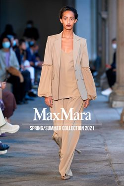 Catalog Max Mara ( 24 zile )