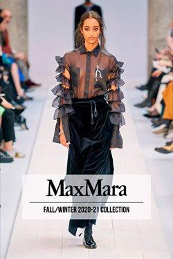 Catalog Max Mara ( Publicat ieri )