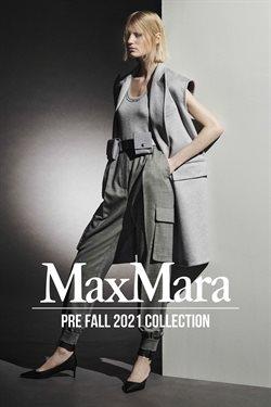 Oferte Max Mara în catalogul Max Mara ( Peste 30 de zile)
