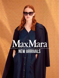 Oferte Max Mara în catalogul Max Mara ( 30 zile)