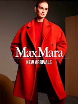 Oferte Max Mara în catalogul Max Mara ( 28 zile)
