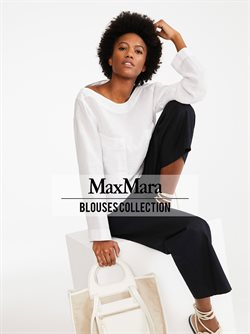 Max Mara offers in the Bucareșt catalogue
