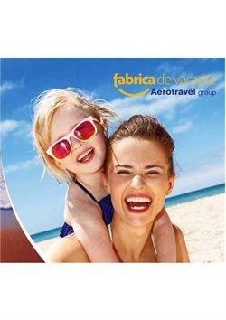 Catalog Aerotravel ( Expirat )