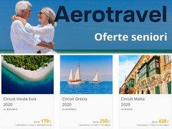 Catalog Aerotravel ( Expiră astăzi )