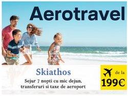Catalog Aerotravel ( Acum 2 de zile )