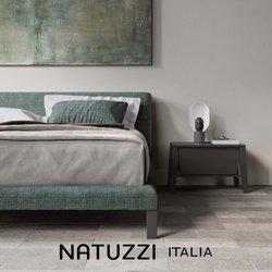 Oferte Casă și Mobilia în catalogul Natuzzi ( 2 zile)