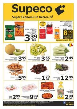 Oferte Supermarket în catalogul Supeco ( 2 zile)