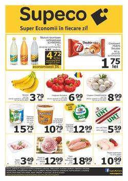 Oferte Supermarket în catalogul Supeco ( 9 zile)
