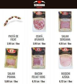 Oferte Sergiana Grup în catalogul Sergiana Grup ( 5 zile)