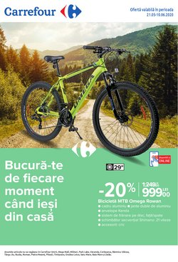 Catalog Carrefour ( 9 zile)