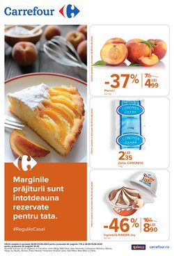 Catalog Carrefour ( 2 zile)
