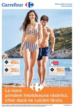 Catalog Carrefour Constanța ( 19 zile )