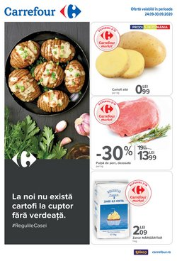 Catalog Carrefour ( 3 zile)
