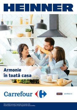Catalog Carrefour ( 24 zile )