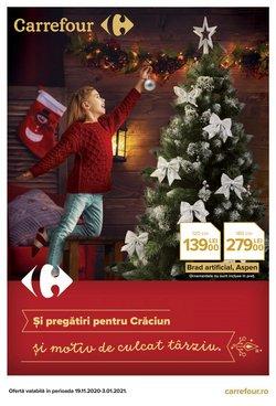 Catalog Carrefour Bucareșt ( Peste 30 de zile )