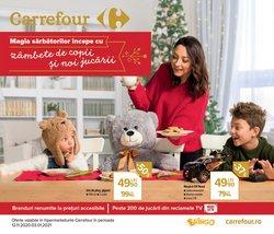Catalog Carrefour Bucareșt ( Acum 2 de zile )