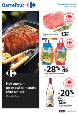 Catalog Carrefour ( 2 zile )