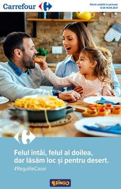 Catalog Carrefour Bucareșt ( Expirat )