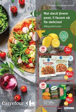 Catalog Carrefour Iași ( Expirat )