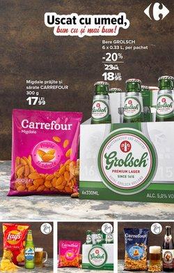 Oferte de Shakes în Carrefour