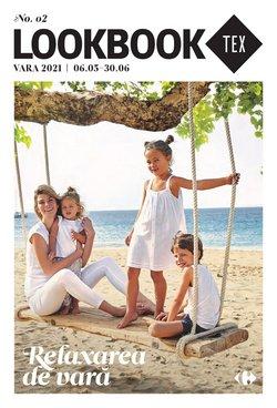 Oferte Carrefour în catalogul Carrefour ( 11 zile)