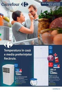 Oferte Supermarket în catalogul Carrefour ( 5 zile)