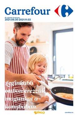 Oferte Carrefour în catalogul Carrefour ( 12 zile)
