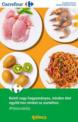 Oferte Supermarket în catalogul Carrefour ( Publicat ieri)