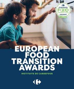 Oferte Supermarket în catalogul Carrefour ( Publicat azi)