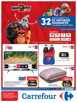 Carrefour offers in the Chitila catalogue