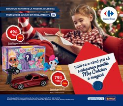 Carrefour offers in the Constanța catalogue