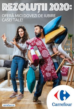 Catalog Carrefour ( 13 zile)