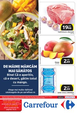 Carrefour offers in the Pantelimon catalogue