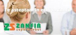 Catalog Zanfir ( Expiră mâine )