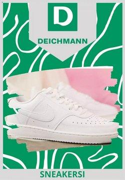 Catalog Deichmann Bucareșt ( Expirat )