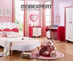 Oferte Mobexpert în catalogul Mobexpert ( 12 zile)