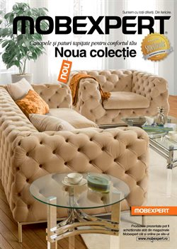 Mobexpert offers in the Bucareșt catalogue