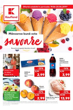 Kaufland offers in the Chitila catalogue
