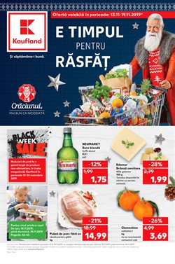 Kaufland offers in the Timișoara catalogue