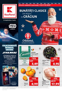 Kaufland offers in the Pantelimon catalogue