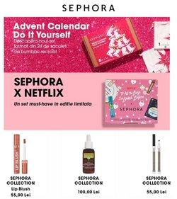 Oferte Sephora în catalogul Sephora ( 12 zile)
