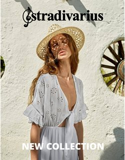 Stradivarius offers in the Bucareșt catalogue