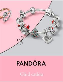 Catalog Pandora ( Peste 30 de zile )