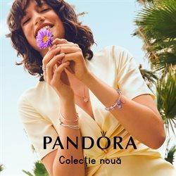 Catalog Pandora Craiova ( 13 zile )