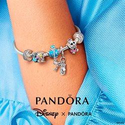 Oferte Pandora în catalogul Pandora ( 6 zile)